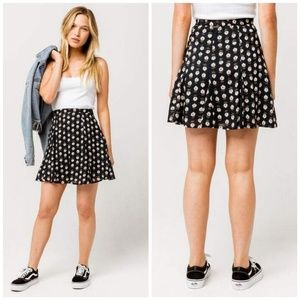 Billabong Daisy Jane Skipper Skirt